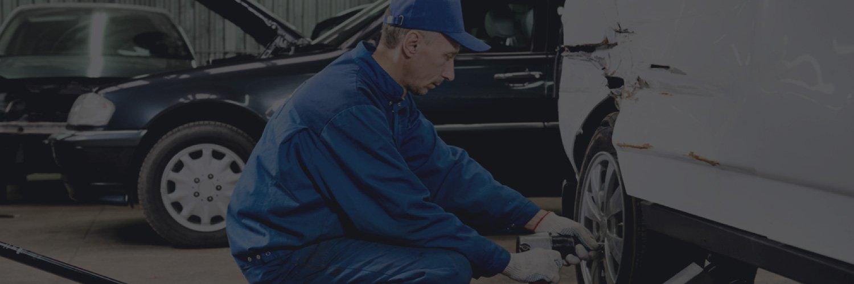 Autoservis a pneuservis Michalovce