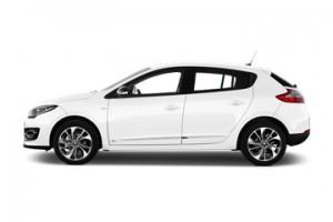Prenájom Renault Megane Michalovce