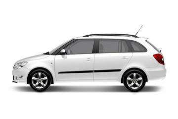 Prenájom Škoda Fabia Combi Michalovce