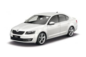 Prenájom Škoda Octavia Michalovce